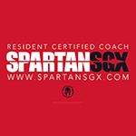Spartan SGX - Resident Certified Coach