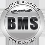 Biomechanics NESTA BMS Specialist