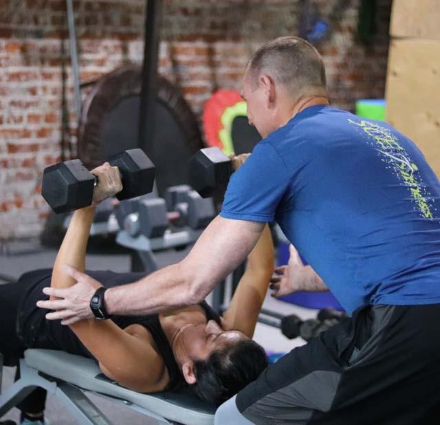 Gym Workouts Membership