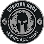 Spartan Race Hurrican Heat