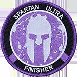 Spartan Ultra Finisher