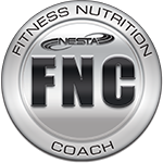 Fitness Nutrition Coach