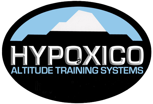 Hypoxico Altitude Training System - Performance