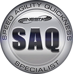 Speed Agility Quickness Specialist