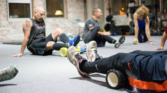 Sports Medicine - Injury Prevention