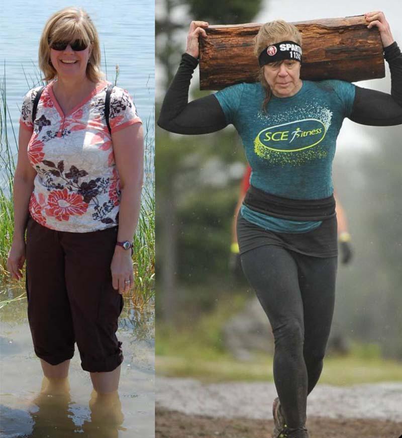 Rhonda Bogart - Healthy Lifestyle & Weight Loss