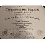 Kinesiology BS - Sacramento State University