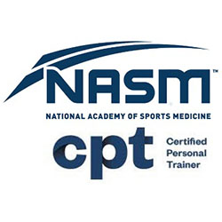 NASM CPT - Certified Personal Trainer Sports Medicine