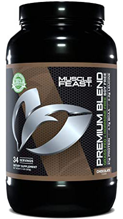Muscle Feast Protein Supplement